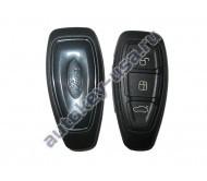 Ford корпус smart ключа