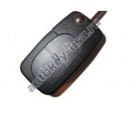 Audi выкидной ключ для автомобилей 1998-2005 4D0837231R