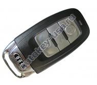 Audi smart ключ для моделей A4, A5, A6, A7, A8, Q5 434 MHz.