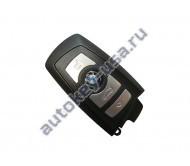 BMW smart ключ F-серия 434Mhz CAS4