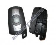 BMW корпус smart ключа (3 кнопки)