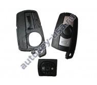 BMW(БМВ) корпус smart ключа