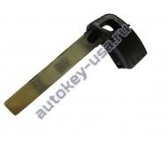 BMW(БМВ) лезвие smart ключа. Модели:: 3,5 серия