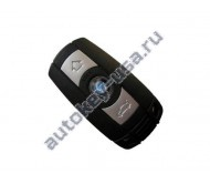BMW smart ключ с системой Keyless Go. 868Mhz Европа