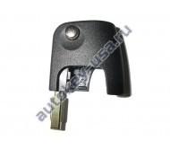 Ford верхняя часть выкидного ключа с лезвием FO21