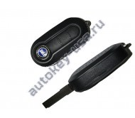 Fiat(Фиат) корпус ключа