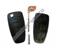 Ford корпус выкидного ключа