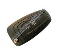 Ford ключ выкидной Ranger с 2011г Ecosport  4D-63_80bit