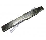 Ford Focus III лезвие выкидного ключа
