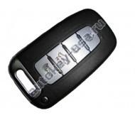 Hyundai(Хендай) smart ключ 4 кнопки