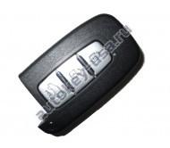 Hyundai(Хендай) smart ключ 3 кнопки