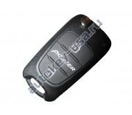Hyundai(Хендай) Porter выкидной ключ с дистанционным управлением