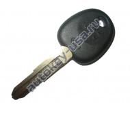 Hyundai(Хендай) заготовка ключа с чипом (чип 60)