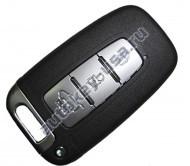 Kia(Киа) smart ключ 3 кнопки