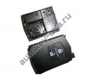 Mazda(Мазда) Корпус 2 кнопки для ключей с номером Visteon 41521