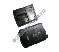 Mazda(Мазда) Корпус 3 кнопки для ключей с номером Visteon 41521