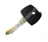 Mercedes(Мерседес) заготовка ключа с местом под чип