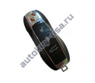 "Porsche(Порше) smart ключ Без системы Keyless""Go PCF 7953 ( аналог 7pp959  753BN )"