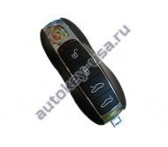 "Porsche(Порше) smart ключ Без системы Keyless""Go 434 Mhz"