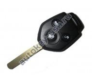 Subaru(Субару) ключ с дистанционным управлениемЛезвие DAT17, 4D_62