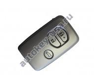 Toyota(Тойота) smart ключ.Prado 150 c 2009 г.в (MDL B74EA) Б/У