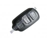 Toyota(Тойота) корпус брелока (3 кнопки+panic). Для автомобилей из США(номер:GQ43VT14T)