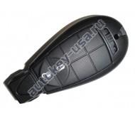 Chrysler(Крайслер) smart ключ (2 кнопки). Для автомобилей из Европы