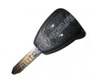 Jeep(Джип) ключ с дистанционным управлением (2 кнопки)