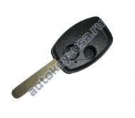 Honda корпус ключа 2 кнопки