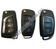 Honda универсальный выкидной ключ подходит для многих моделей