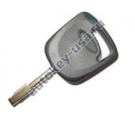 Ford(Форд) заготовка ключа с чипом (чип 4D-60). Модели:: Focus I, Mondeo 2001-07г., Transit 2000-06г