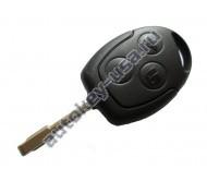 Ford ключ Fiesta,Fusion,Transit чип 4D-63