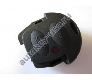 Volkswagen(Фольксваген) ключ с дистанционным управлением 2 кнопки. Модель Golf
