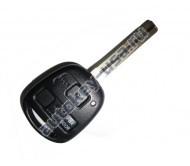 Lexus(Лексус) ключ с дистанционным управлением (3 кнопки). Модели:: RX300, RX350, RX400h(второй кузов), для автомобилей из Европы