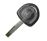 Opel(Опель) заготовка ключа с чипом (чип 40)