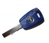 Fiat(Фиат) корпус ключа 1 кнопки