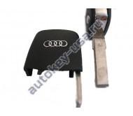 Audi(Ауди) часть выкидного ключа с чипом