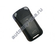 Porsche(Порше) корпус дистанционного ключа 2 кнопки