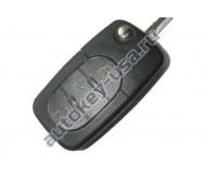 Audi выкидной ключ для автомобилей 1998-2003 4D0837231N