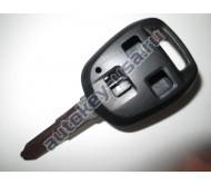 Isuzu(Исузу) корпус ключа 3 кнопки