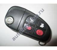 Jaguar(Ягуар) выкидной ключ