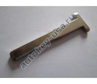 Ford(Форд) лезвие smart ключа