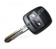 Subaru(Субару) ключ с дистанционным управлением (2 кнопки)