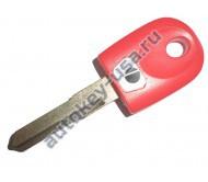 DUCATI(Дукати) заготовка ключа с местом под чип