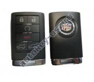 Cadillac(Кадиллак) smart ключ б/у.315Mhz для автомобилей из США.Состояние нового ключа. Возможна ли перезапись- не известно. Гарантии нет!