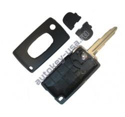 Peugeot(Пежо) корпус выкидного ключа