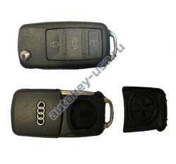 Audi(Ауди) A8 c 2003г корпус ключа
