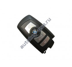 BMW(БМВ) smart ключ F-серия 868Mhz