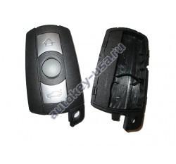 BMW(БМВ) корпус smart ключа (3 кнопки)
