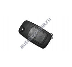 Chery(Чери) выкидной ключ чип ID 46